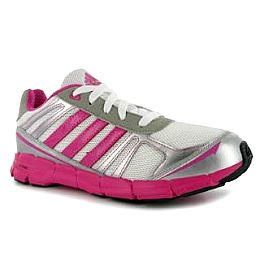 Купить adidas adifast GL Junior Girls Running Shoes 2200.00 за рублей