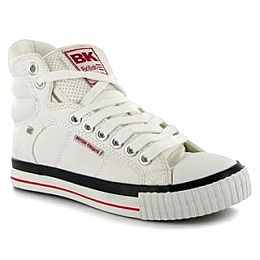 Купить British Knights Atoll Mid PU Trainers Kids 1900.00 за рублей