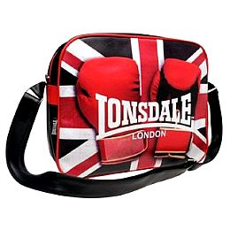 Купить Lonsdale Boxing Flight Bag 2050.00 за рублей