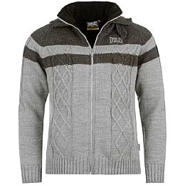 Купить Everlast Lined Front Zip Knit Top Mens 2350.00 за рублей