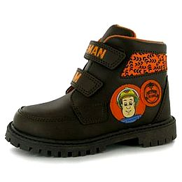 Купить Fireman Sam Sam Boots Infants 2000.00 за рублей