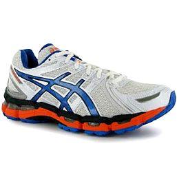 Купить Asics Gel Kayano 19 Mens Running Shoes 8450.00 за рублей