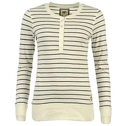 Купить Voodoo Dolls Stripe Top Ladies 1850.00 за рублей