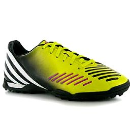 Купить adidas Predator Absolado Childrens Astro Turf Trainers 2800.00 за рублей
