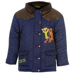 Купить Scooby Doo Padded Jacket Infants 1800.00 за рублей