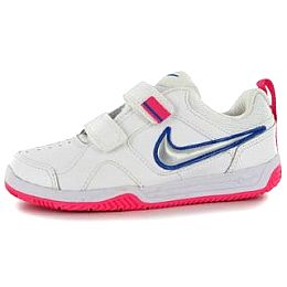 Купить Nike Lykin 11 Girls Trainers 2250.00 за рублей