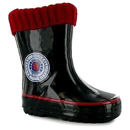 Купить Rangers Sock Wellingtons 1800.00 за рублей