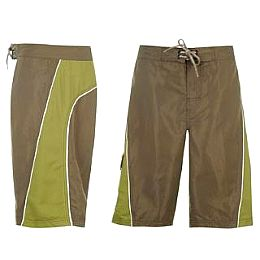 Купить Calvin Klein Long Beach Shorts Mens 2100.00 за рублей