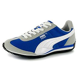 Купить Puma Speeder Mesh Junior Trainers 2100.00 за рублей