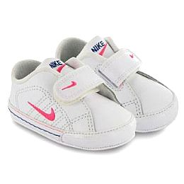 Купить Nike 1st Court Tradition Baby Trainers 2150.00 за рублей