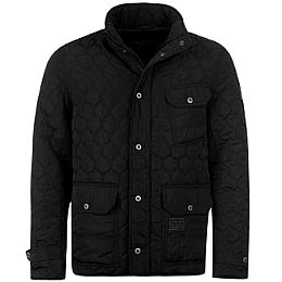Купить Firetrap Kingdom Jacket Mens 3100.00 за рублей