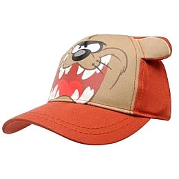 Купить Looney Tunes Taz Cap Infants 700.00 за рублей
