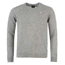 Купить Dunlop Lambswool Sweater Mens 2050.00 за рублей