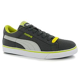 Купить Puma S Vulc Canvas Mens  Trainers 2550.00 за рублей