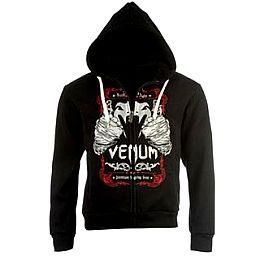 Купить Venum Built To Strike Hoody Mens 4000.00 за рублей