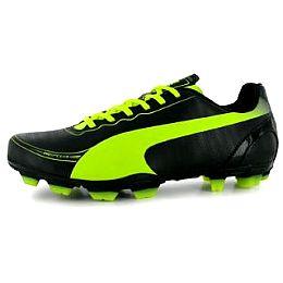Купить Puma evoSpeed 5.2 FG Mens Football Boots 3200.00 за рублей
