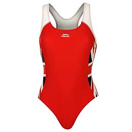 Купить Slazenger GBR Racer Back Swimsuit Ladies 1650.00 за рублей