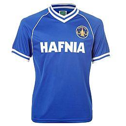 Купить ScoreDraw Retro Everton 1982 Home Shirt 2250.00 за рублей