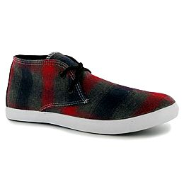 Купить Propeller Check Mid Canvas Mens 1600.00 за рублей