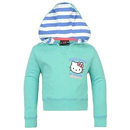 Купить Hello Kitty Kitty Infant Girls Hoody 800.00 за рублей