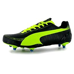 Купить Puma evoSpeed 5.2 SG Mens Football Boots 3200.00 за рублей