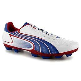Купить Puma v6 11 i FG Mens Football Boots 2300.00 за рублей