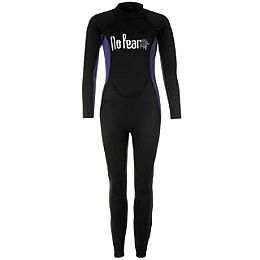Купить No Fear Full Length Wetsuit Ladies 2550.00 за рублей