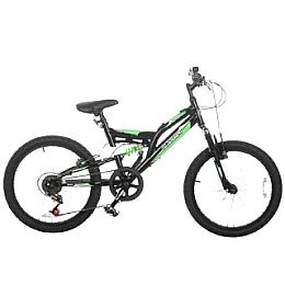 Купить Silver Fox Vault 20 inch Mountain Bike Boys 5400.00 за рублей