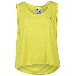 Купить Kangol Crop Burn Vest Ladies 700.00 за рублей