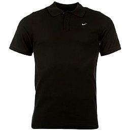 Купить Nike Solid Golf Polo Shirt Mens 2200.00 за рублей