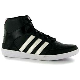 Купить adidas Neo Hoop Mid Ladies Trainers 3250.00 за рублей