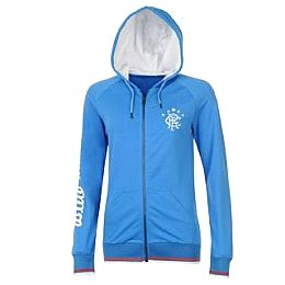 Купить Rangers Blue Bell Zip Hoody Ladies 2700.00 за рублей