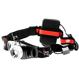 Купить Led Lenser H7R Rechargeable Headlamp 4350.00 за рублей