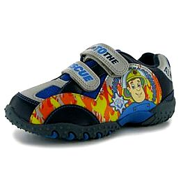 Купить Fireman Sam Infants Trainers 1800.00 за рублей