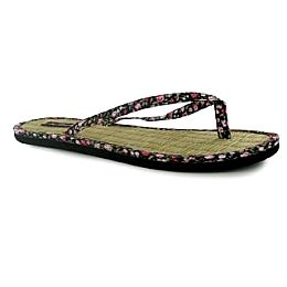 Купить Hot Tuna Tuna Seagrass Ladies Flip Flops 1600.00 за рублей