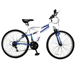 Купить Silverfox Fix 26 Inch Mountain Bike 6650.00 за рублей