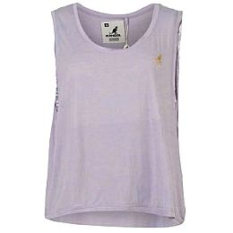 Купить Kangol Crop Burn Vest Ladies 700.00 за рублей
