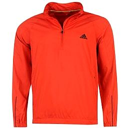 Купить adidas Long Sleeve Golf Wind Jacket Mens 2900.00 за рублей