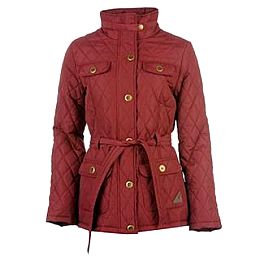 Купить Kangol LL Quilted Jacket Ladies 2100.00 за рублей