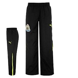 Купить Puma Newcastle United Woven Tracksuit Bottoms Junior 2150.00 за рублей
