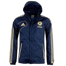 Купить adidas Chelsea AW Jacket Mens 3350.00 за рублей