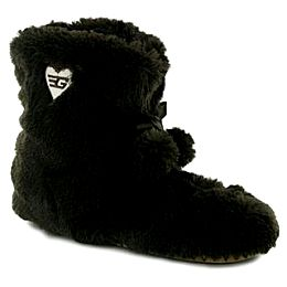 Купить Golddigga Fur Slip On Ladies Boots 800.00 за рублей