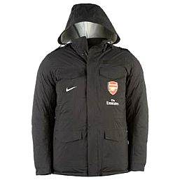 Купить Nike Arsenal Long Jacket Mens 12750.00 за рублей