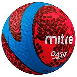 Купить Mitre Mini Oasis Netball 700.00 за рублей