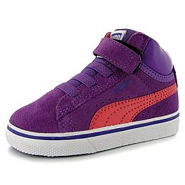 Купить Puma Mid Vulc Childrens Trainers 2000.00 за рублей