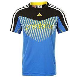 Купить Sergio Tacchini Predator T Shirt Junior 1700.00 за рублей
