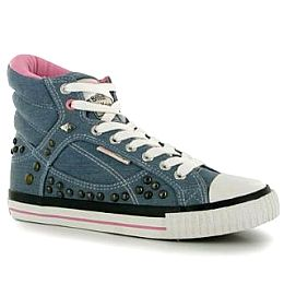 Купить British Knights Atoll 2Zero Stud Ladies Skate Shoes 2550.00 за рублей
