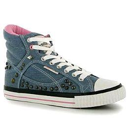 Купить British Knights Atoll 2Zero Stud Ladies Skate Shoes 2550.00 за рублей