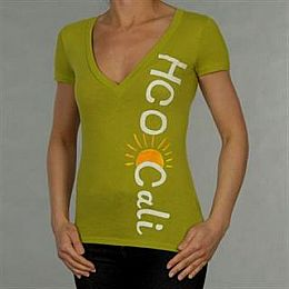 Купить Hollister Graphic T Shirt Ladies 1700.00 за рублей