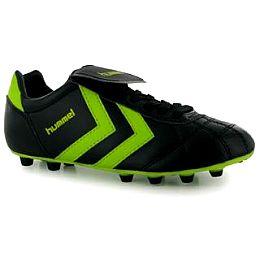 Купить Hummel Old School Star Synthetic FG Mens Football Boots 2550.00 за рублей